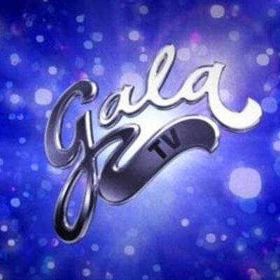 Shanie appears on Gala TV…