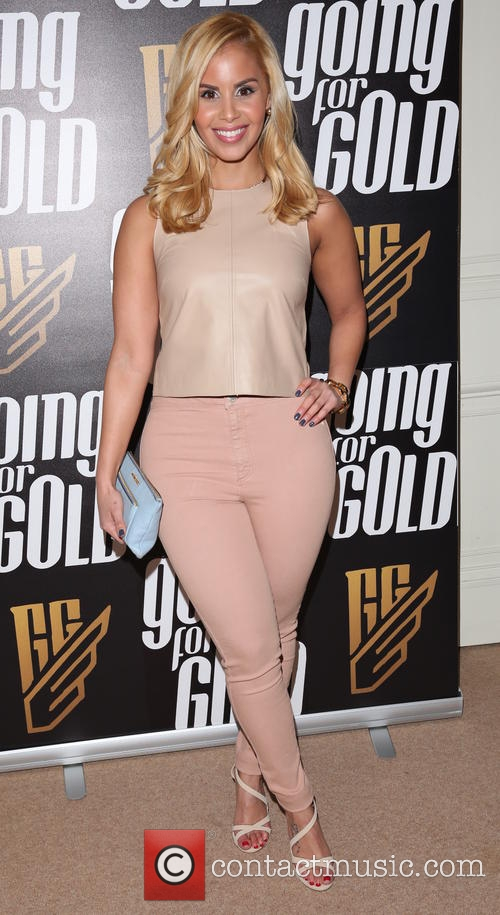 STYLE DIARY: Shanie attends 'Going for Gold' Magazine Launch…