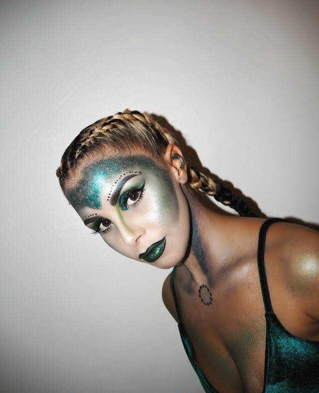 Halloween Evil Queen….