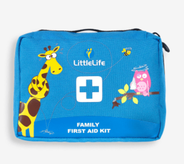 Children's First Aid Kit - Jojo Bebe Maman - £27.99