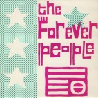 Sarah 54: The Forever People - Invisible