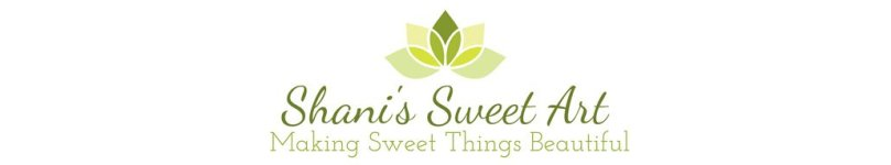 Shani's Sweet Art logo
