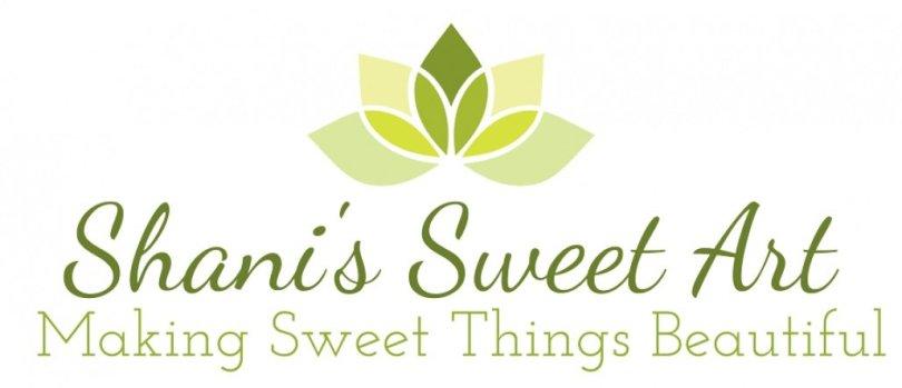 Shani's Sweet Art logo