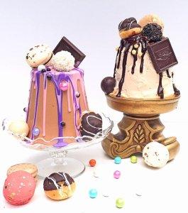 Adorable Mini Cakes