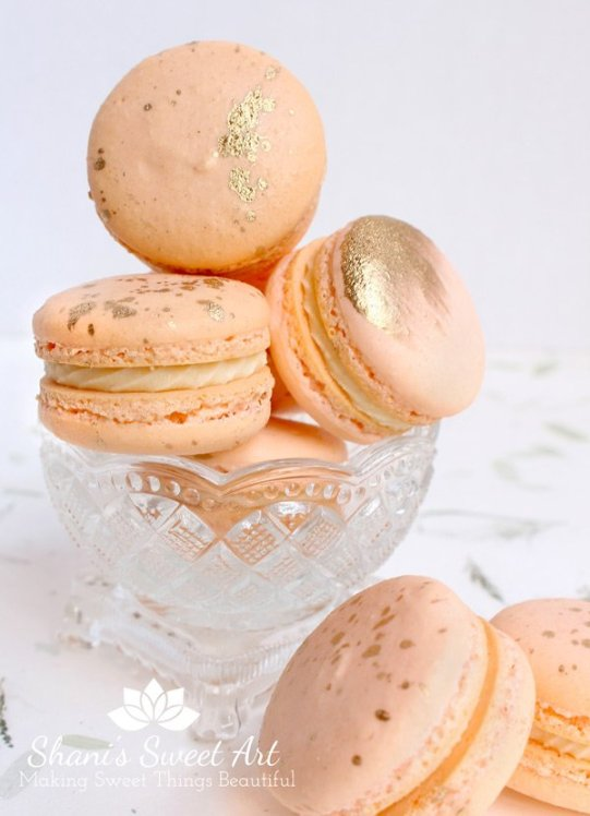 No Fuss Easy Macarons Recipe Video Tutorial Shani S Sweet Art