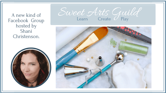 sweet arts guild
