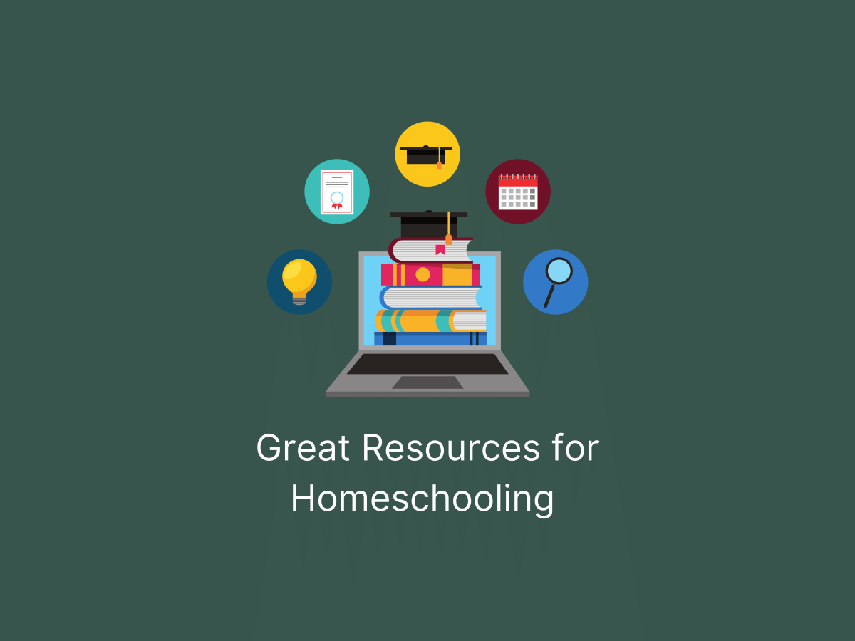 Great Resources Cover - Green