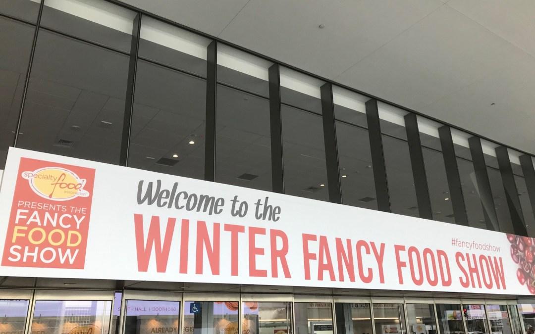 Shank's Attends Specialty Food Association's Fancy Food Show