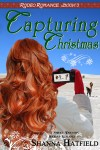Capturing Christmas Cover