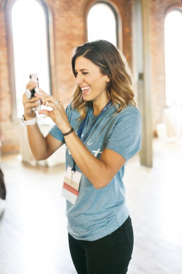 2018 Blueprint Summit Recap | An experience created to help you get back to the heart of what you do and why you do it! The intentional reset you've been looking for. | Shanna Skidmore #blueprintsummit #theblueprintmodel