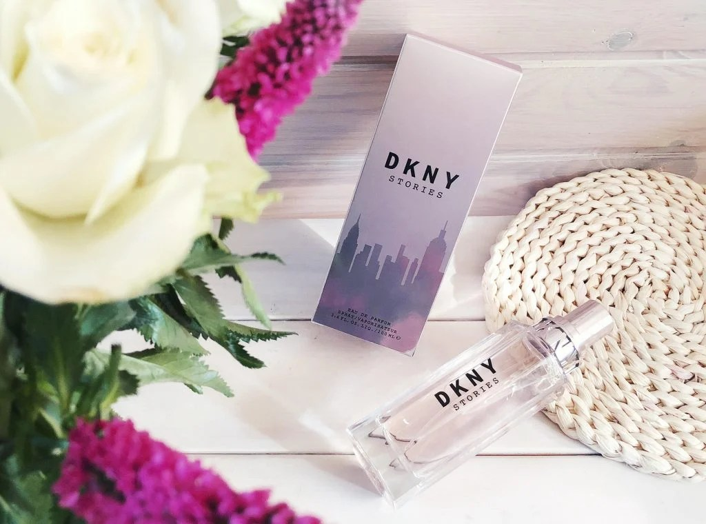DKNY – Stories (eau de parfum)