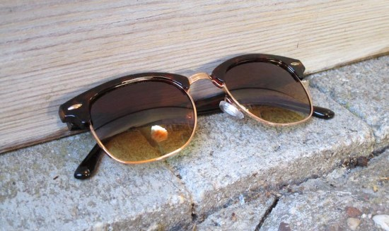 4 zonnebrillenking