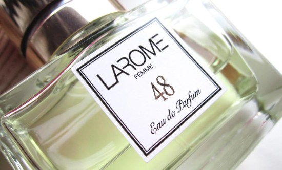 4 larome