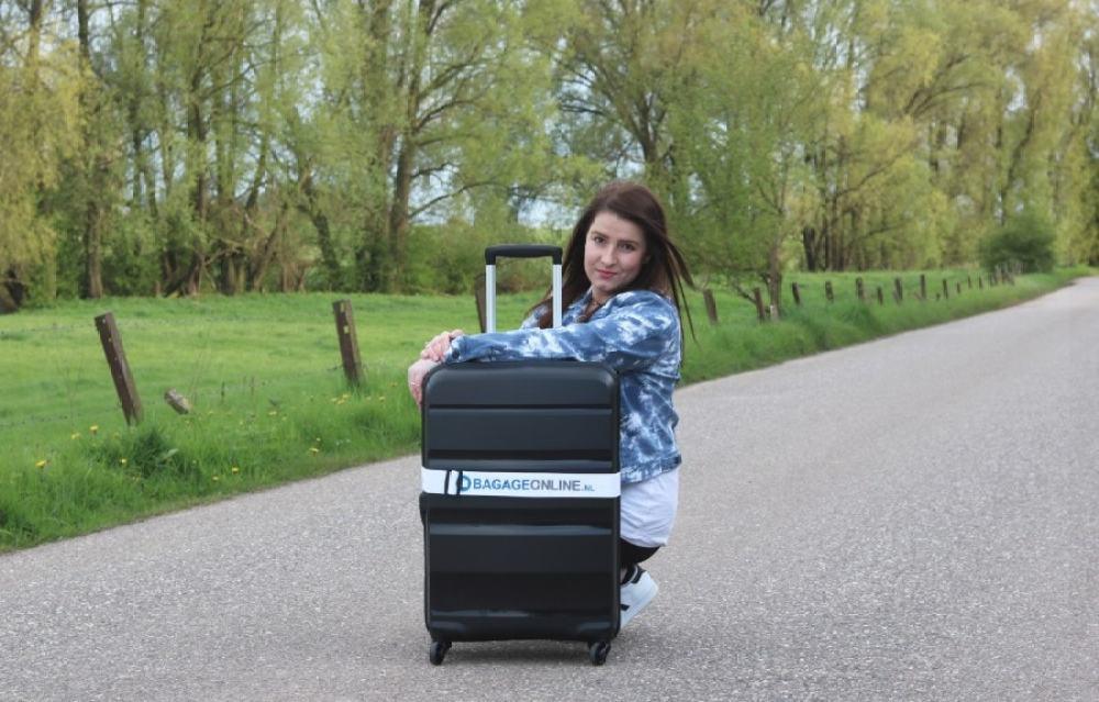5 koffer
