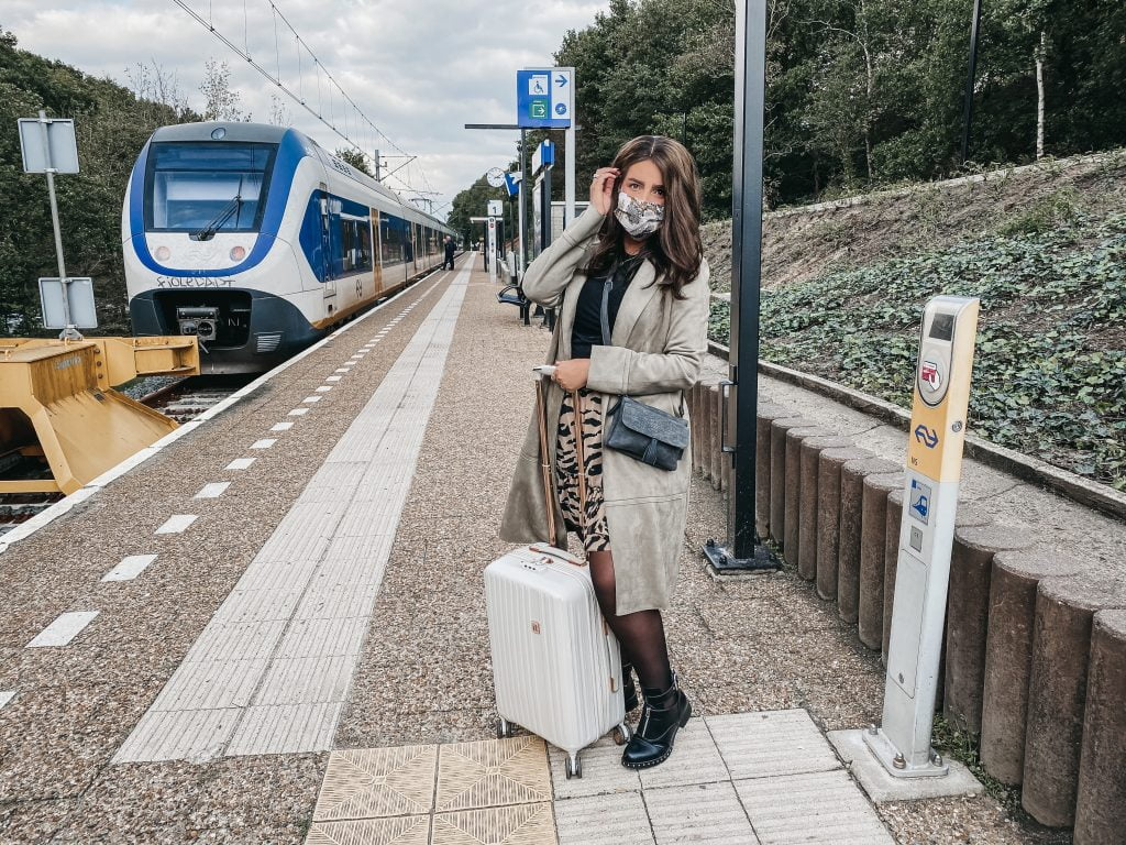 DE TOFSTE MONDKAPJES VOOR HEM & HAAR! | MASK AMSTERDAM