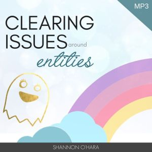 English: Clearing Issues Around Entities