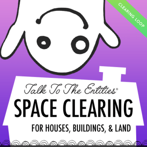 English: Space Clearing for Houses Clearing loop