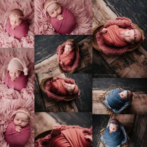 Arizona Newborn Photographer | LeReu