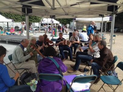 Nortside Music Festival