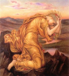 441px-Demeter_mourning_Persephone_1906
