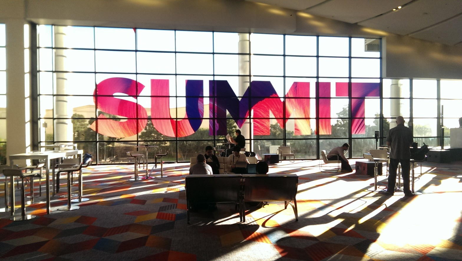 Adobe Summit 2017 | #AdobeSummit