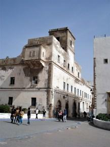 Essaouira square (1)
