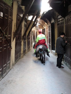 Fes - Garbage collection