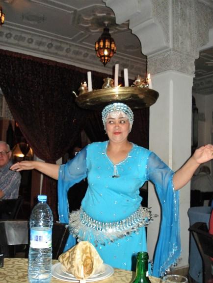 Marrakesh dinner (1)