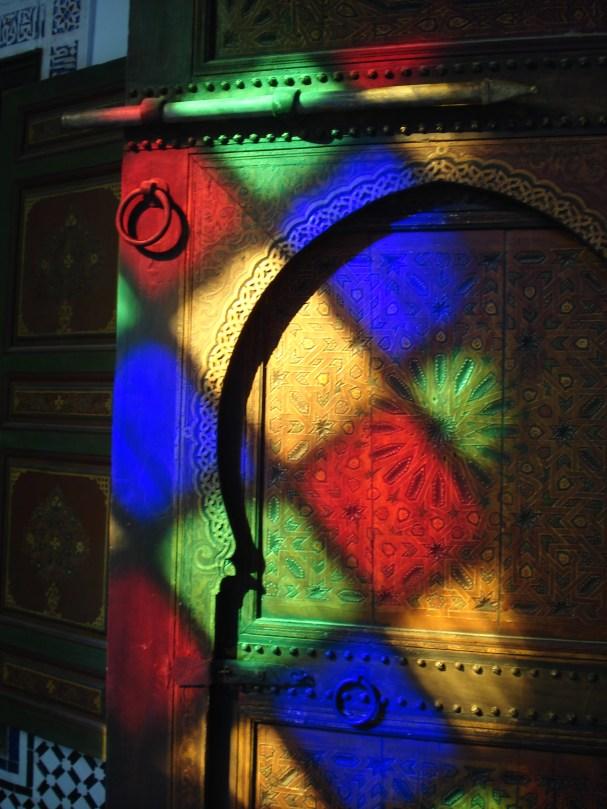 Marrakesh Palais de la Bahia (23)
