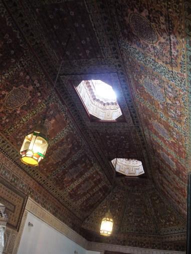 Marrakesh Palais de la Bahia (7)