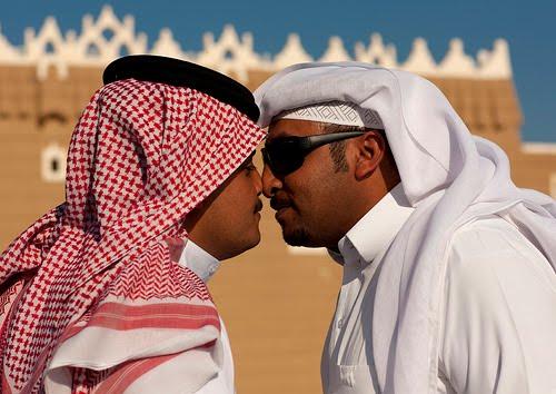 Arab Naked Gay