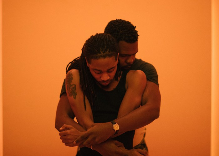 'As Much As I Can' Immersive Theater Show Shines Light on HIV Among Gay Black Men