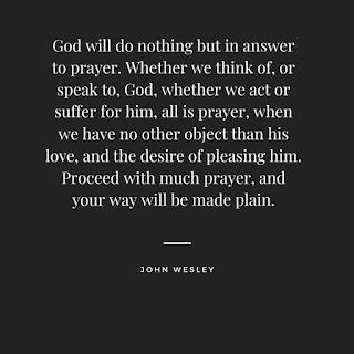Faith, prayer, spirituality