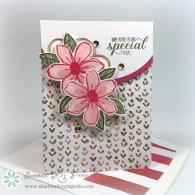 Garden in Bloom – Sunday Stamps 118