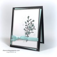 Stampin' Up!'s Oh-So-Elegant Touches of Texture