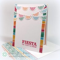 Fiesta Like There's No Mañana – The Paper Players 300