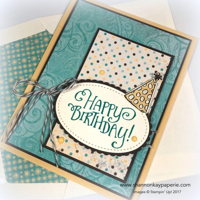 Stampin Up Birthday Card Ideas 2017 Cardss