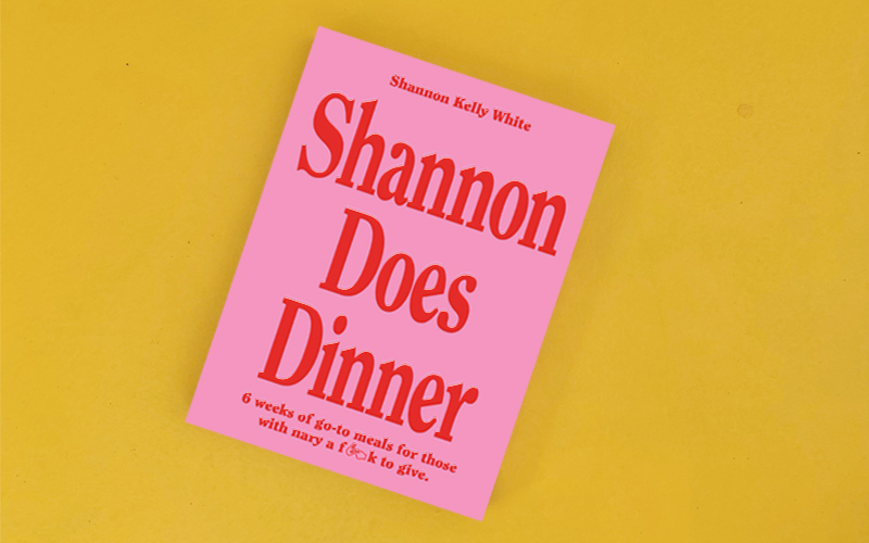 What People Are Saying About SHANNON DOES DINNER