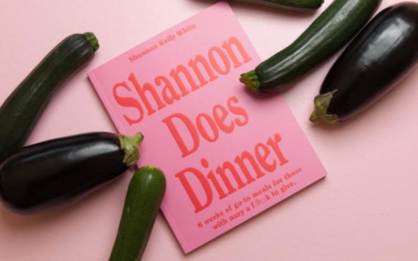 Shannon Does Dinner