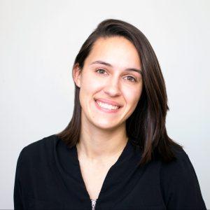 Headshot of Shannon Malloy