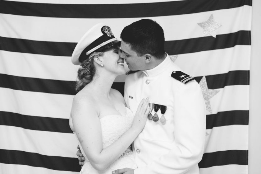 New Military Wife