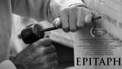 Epitaph Poster