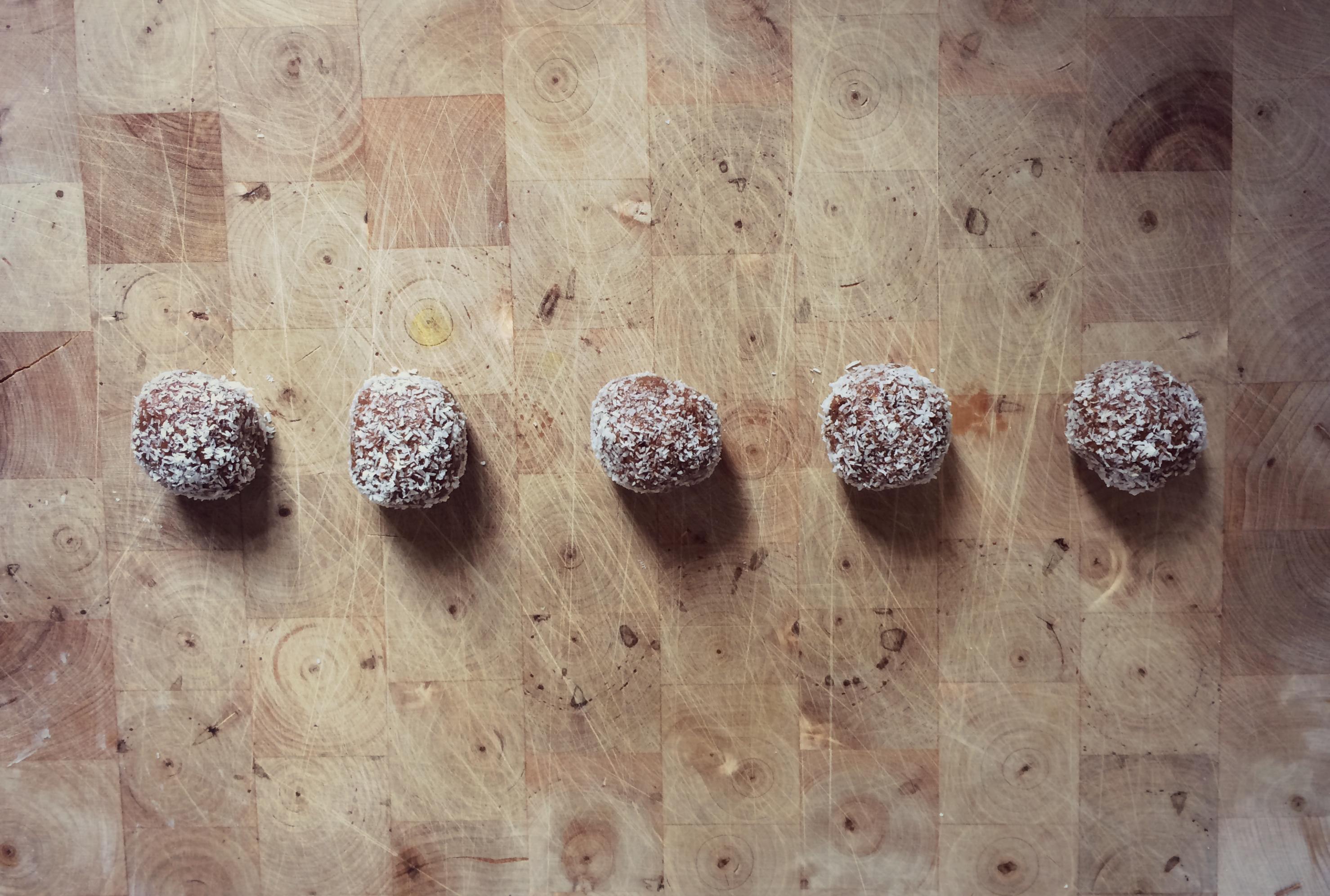 Shannon's Chocolate Salty Balls | Shannon's Kitchen