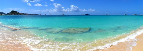 St. Maarten (October 19-24)