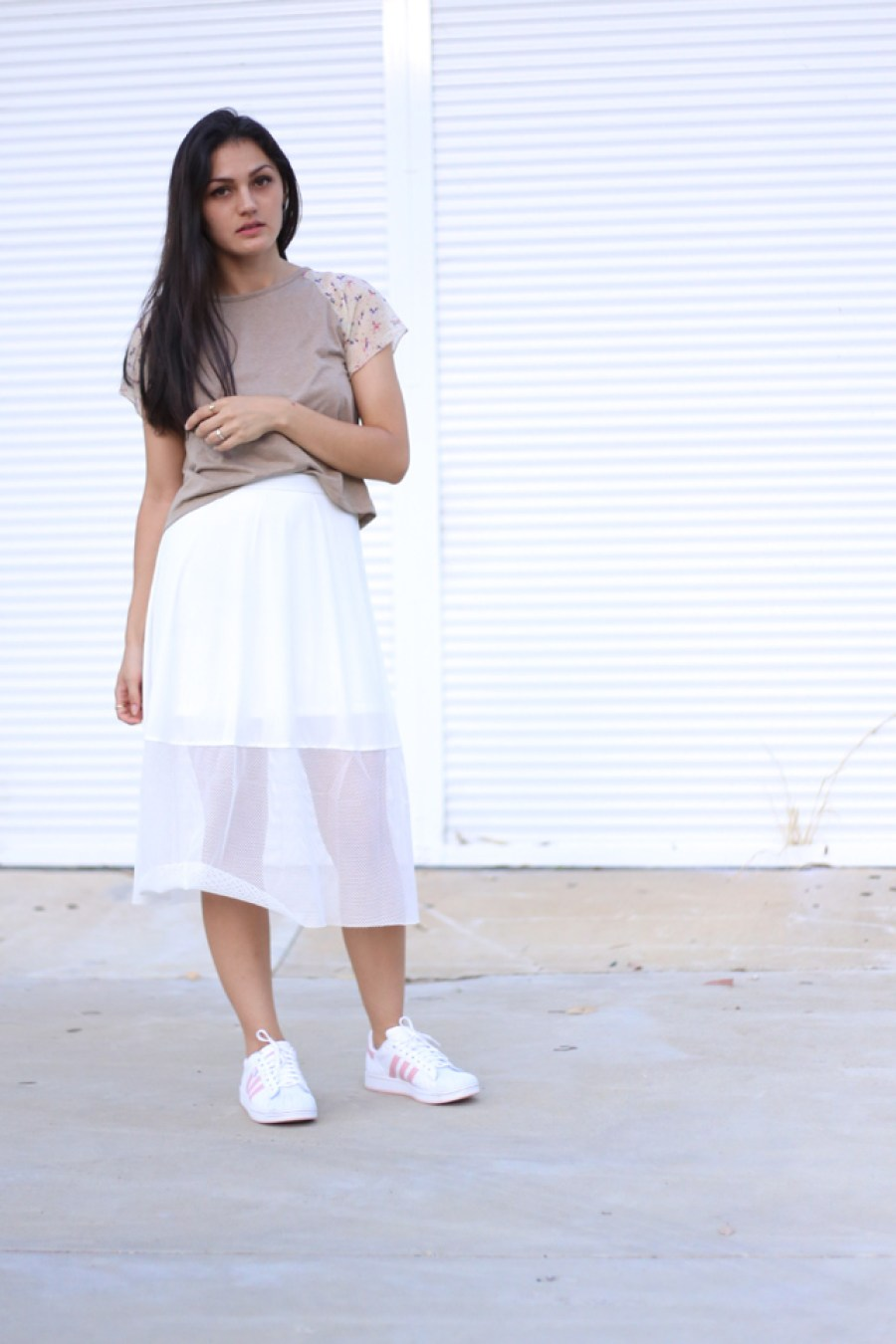 Front_Row_Shop_Mesh_Skirt_Adidas_1