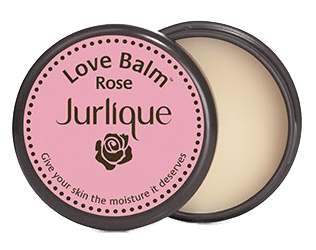 Jurlique Rose Love Balm review.