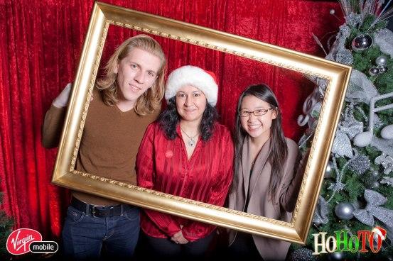 Alex, me and Jany Jang at the last HoHoTo.