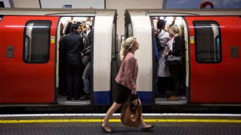 Commuter tells man to f*ck himself, then turns up for job interview with him