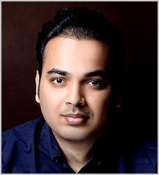 Shantanu Kumar Singh — Executive Director of Taj Pharmaceuticals Limit
