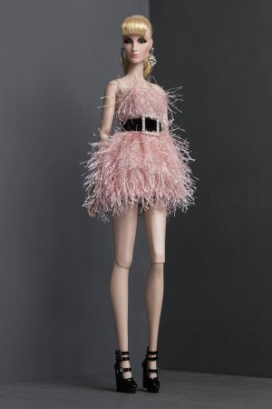 Flamingo (Blush)